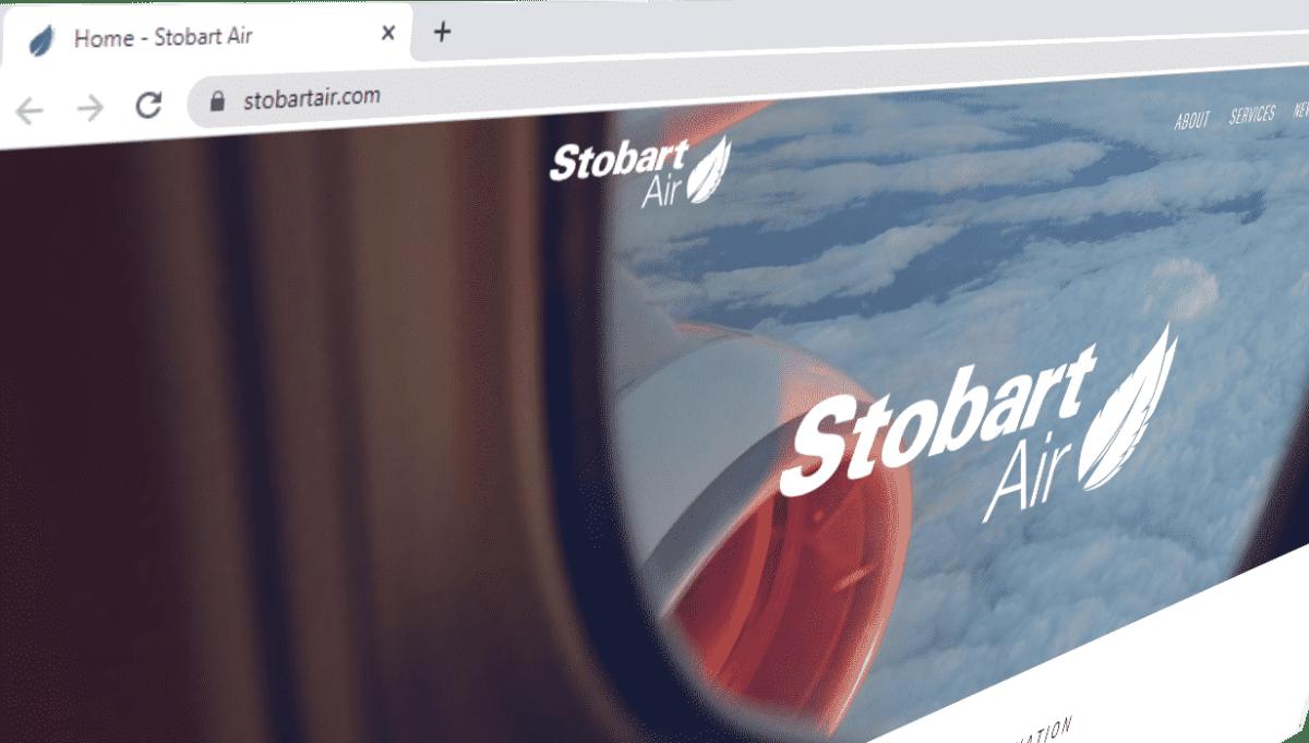 A generic image representing Stobart Air