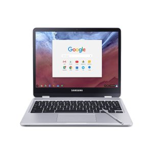 Samsung Chromebook Plus Convertible Touch Laptop