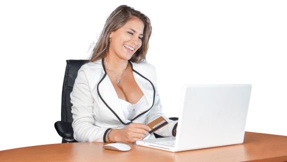 How To Set Up a Blog Site woman