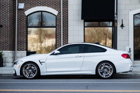 money making websites BMW
