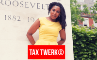 how to pay less taxes self employed
