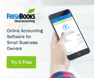 freshbook free trial