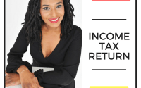 Income Tax in London UK