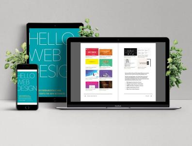 Web Design for your Business 1