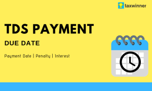 TDS_Payment_Due_Date