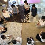 和みのヨーガと発酵料理でココロもカラダスッキリ♩開催させていただきました。