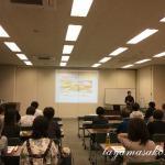 発酵ワークショップ☆菌活セミナー講師をさせていただきました。
