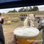 京丹後へ♪心地いいは人それぞれ、自分の感覚を再認識の時間でした。