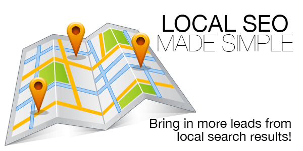 Local SEO & Maps Search Optimization - Tay Digital Consultancy