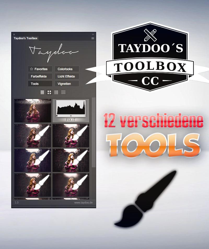 Taydoo,s Toolbox Tools