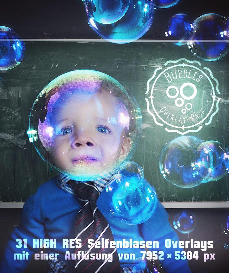 Bubbles Produktbild 1