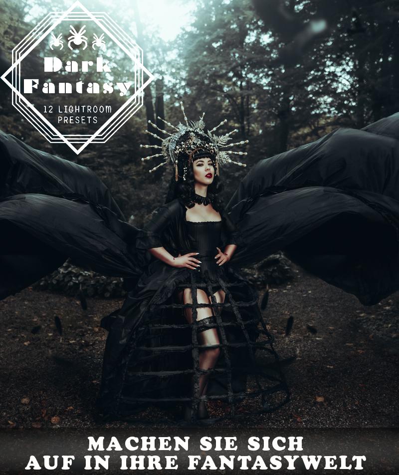 Dark Fantasy Produktbild 1