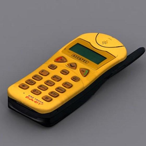 Telefonlar - Alcatel