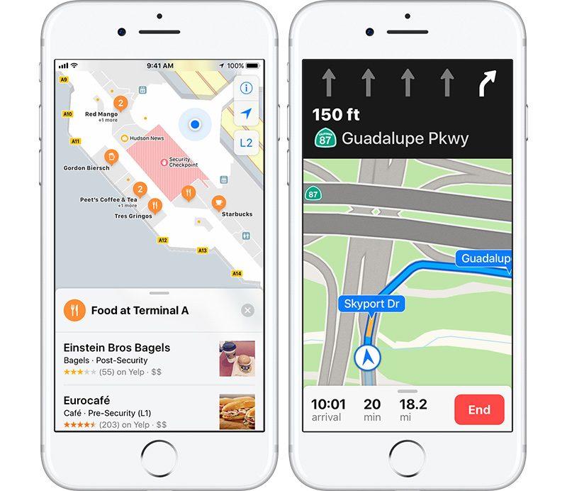 iOS 11 Yenilikleri | Tayfunca Teknoloji