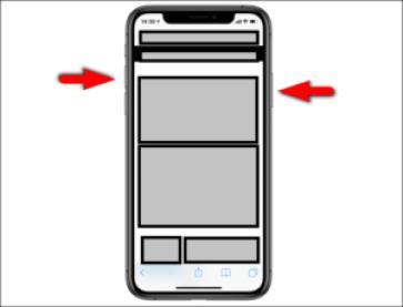 iphone x serisi