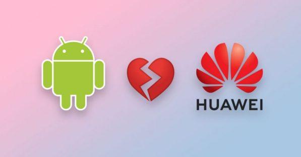 Huawei telefon kullananlar