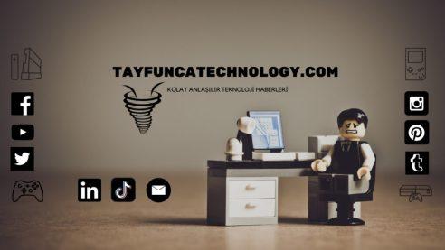 Teknoloji haberleri