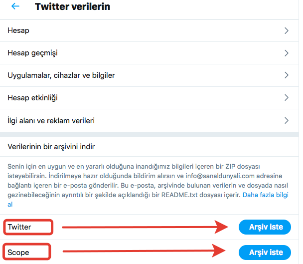 Twitter Hesabını Nasıl Silerim? | Tayfunca Teknoloji