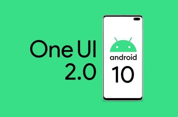 Android 10 Yüklenecek 15 Samsung modeli