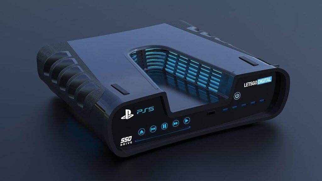 PS5 Tanıtım öncesi videoları