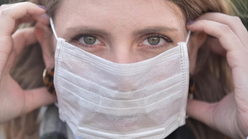 E-Devlet 'den Ücretsiz Maske sipariş et