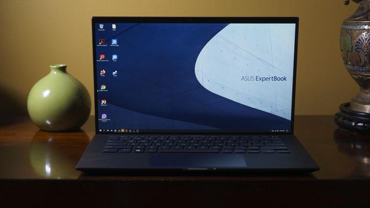 En iyi laptop modelleri 2020 - Asus Expertbook B9450