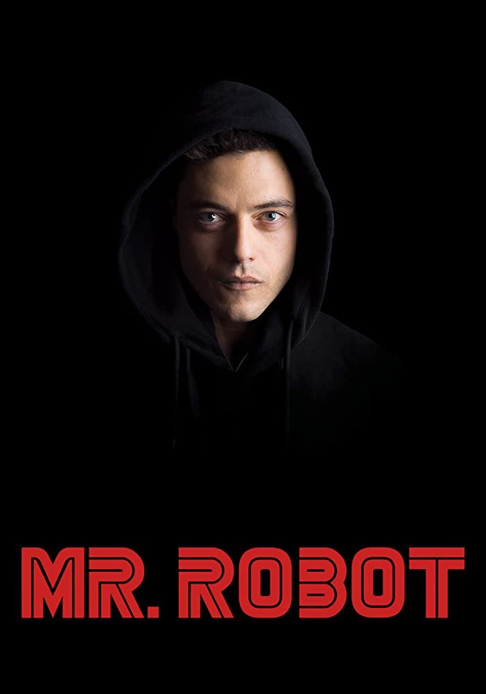 Mr.Robot Amazon Prime Video da
