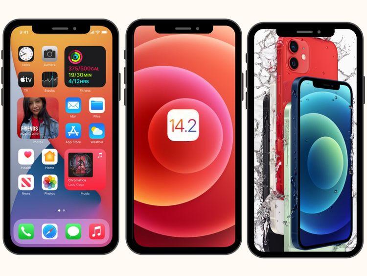 iOS 14.2 ile Batarya Çabuk Bitiyor