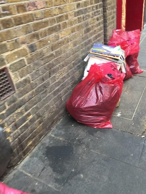 Observational Rubbish