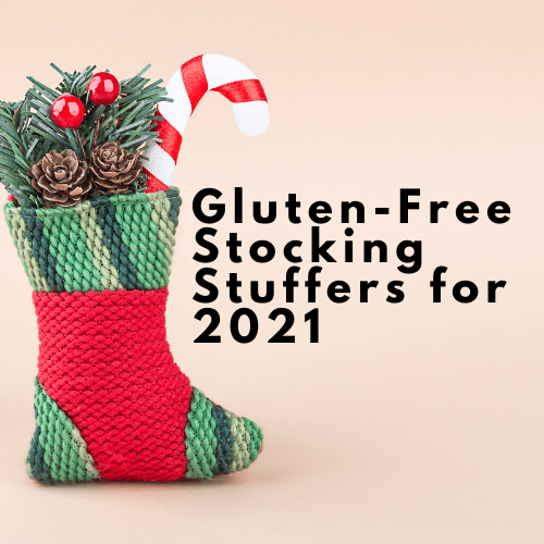Gluten-Free Stocking Stuffers for 2021
