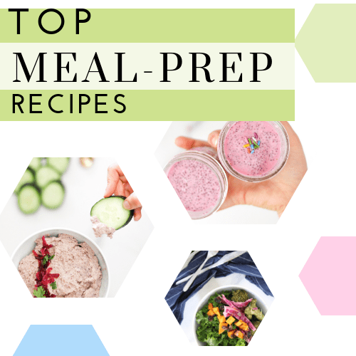 Top Gluten-Free Meal-Prep Recipes