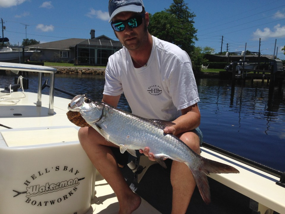 Captain Joe Johnson Fishing Charters