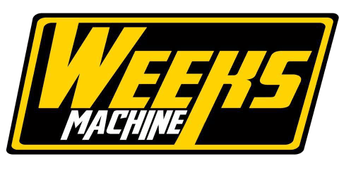 Weeks Machine Shop