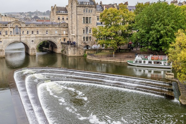 Bath Photography