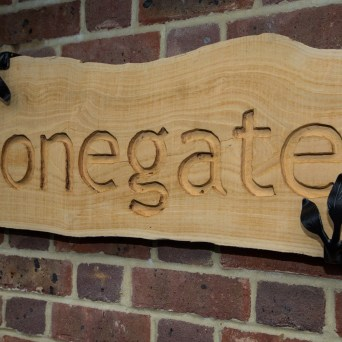 Stonegate School Brackets