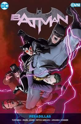 BATMAN VOL 9: PESADILLAS
