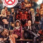 HOUSE OF X/POWERS OF X - VARIANTE