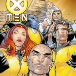 NEW X-MEN : PACK COMPLETO 1 A 7