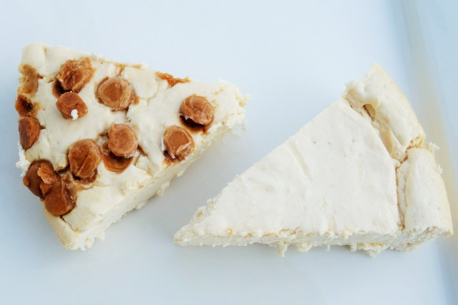 The PERFECT Protein Cheesecake