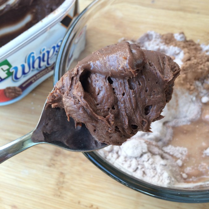 ChocNilla Swirl-TASTIC Chocolate-Vanilla Bites