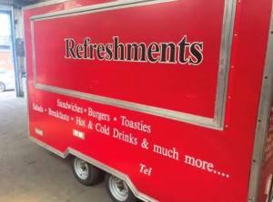 trailer repair refurbishment steel work