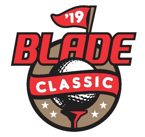 Blade Classic Charity Golf Tournament