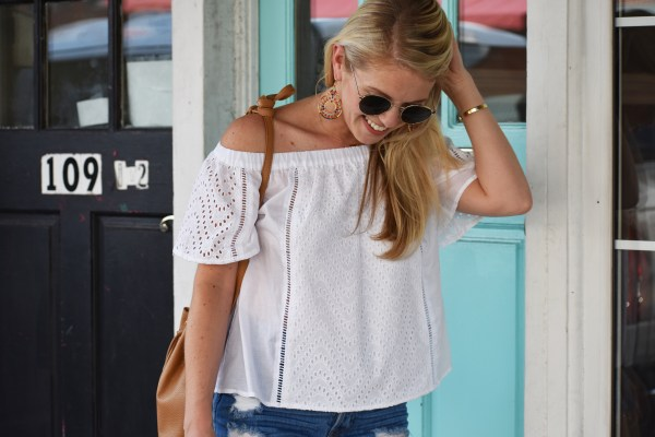 Summer, Summer Style, July, Express, Topshop, New York & Company, NY&CO, Old Navy, Sam Edelman, Nordstrom, Fashion Blogger, F Blogger, NC Blogger, Kernersville Blogger, Winston-Salem Blogger, tayloringstyle