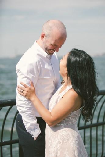 TaylorLaurenBarker - Kamille&Aaron - NYC Eloement-17
