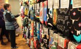 "A trip to downtown San Luis Obispo would not be complete without a visit to the ""Sock Drawer,"" a favorite local store for all things sock related."
