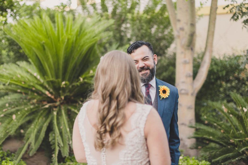 Las vegas wedding day photographed by Taylor Made Photography