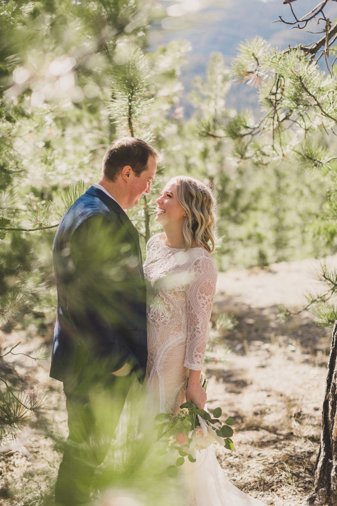 2020 elopement giveaway details with Taylor Made Photography