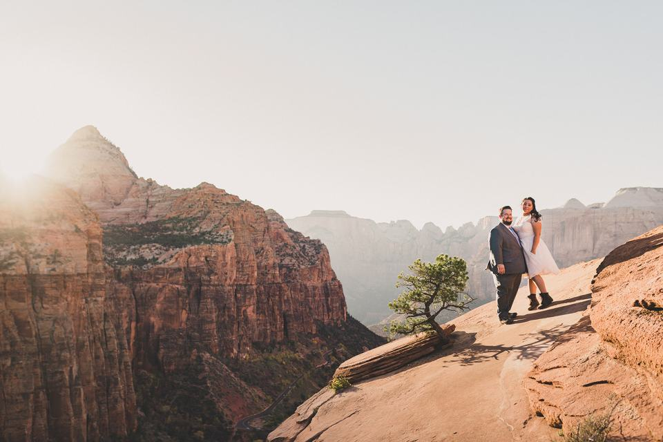wedding portraits in utah by Taylor Made Photography