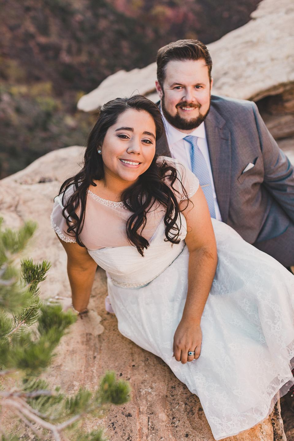 UT wedding portraits by Taylor Made Photography