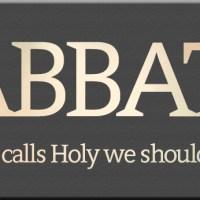 Too Busy For Sabbath - Isaiah 58.9b-14